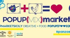 Catania, un weekend con Popup (mix) Market
