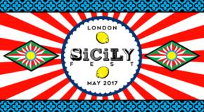 Sicily fest, quando la Sicilia va a Londra