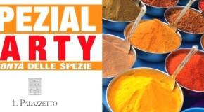 Spezial party, una festa gourmet e solidale