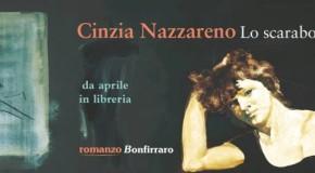 """""""Lo Scarabocchio"""", il nuovo romanzo di Cinzia Nazzareno"""
