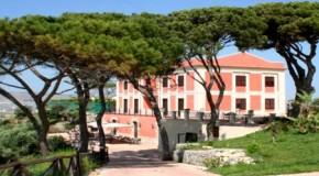 Licata, nuova vita per il Relais Villa Giuliana
