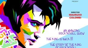 "Musica: a Milano ""Elvis the Musical"""