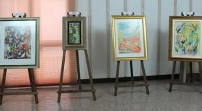 """Arte, a Licata in mostra """"I grandi maestri del '900"""""""