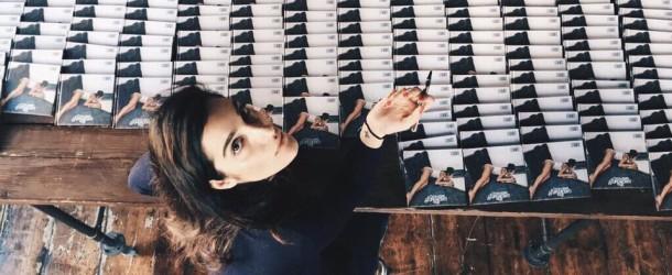 """Musica, Levante presenta """"Nel caos di stanze stupefacenti"""""""