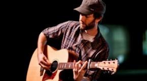 Licata, il primo maggio da Cantunera arriva il chitarrista australiano Tim McMillan