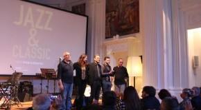 Agrigento, conclusa la rassegna Jazz&Classic