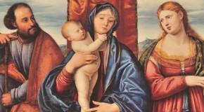 Arte: a Urbino, Fano e Pesaro il Rinascimento segreto
