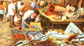 """Libri, """"Tende rosse"""": un giallo ambientato a Palermo"""