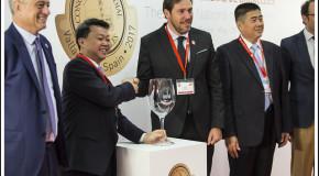 La Cina sarà la capitale mondiale del vino nel 2018