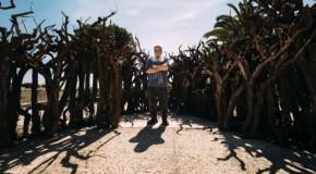 L'arte di Alfio Bonanno al Radicepura Garden Festival