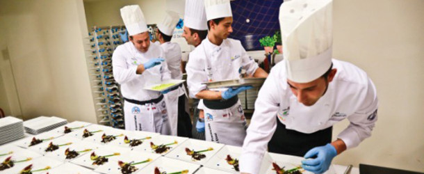 In arrivo Cibo Nostrum 2017, la cucina italiana in festa