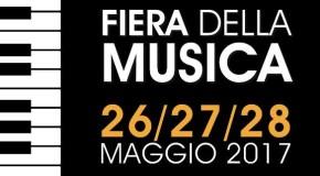Fiera Internazionale della Musica, edizione 2017 al via