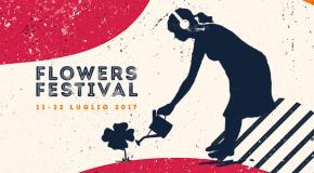 Musica, appuntamento a luglio con il Flower Festival