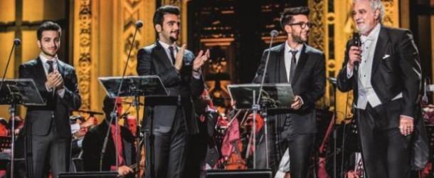 Musica, Il Volo in tour in giro per l'Italia e l'Europa