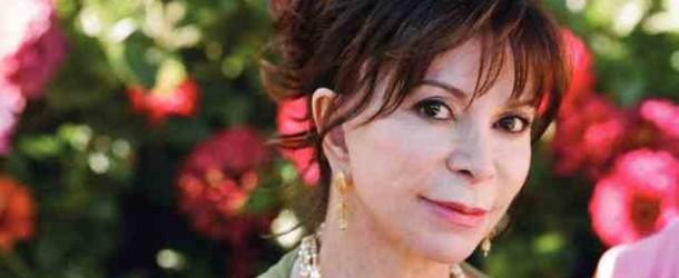 Taobuk: anteprima con Isabel Allende a Catania