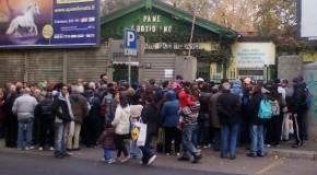 """Milano, lanciata l'iniziativa """"Insieme per il pane"""""""