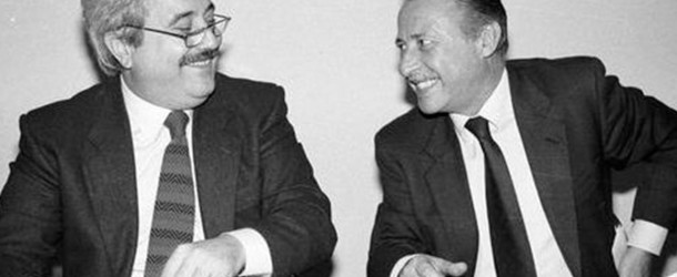 La Rai ricorda Falcone e Borsellino