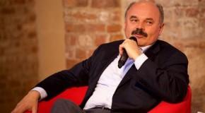 Palermo, Oscar Farinetti presenta il suo libro