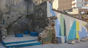 Home sweet home: Licata fra street art e orti urbani