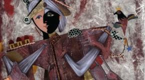 """Palermo e """"La Macchina dei sogni"""": tra arte e marionette"""