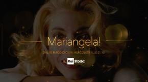 Tv, l'omaggio della Rai a Mariangela Melato