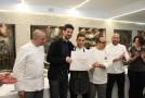 Soste di Ulisse: Stefano Toscano è il vincitore della borsa di studio Enrico Briguglio