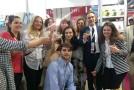 Salone del Libro, trend positivo per la casa editrice Bonfirraro