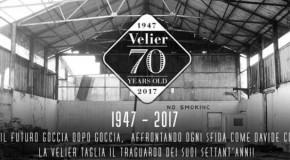 Ciccio Sultano per festeggiare i primi 70 anni di Velier