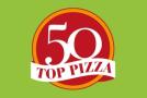 """Nasce la guida online """"50 Top Pizza: le migliori pizzerie da Nord e Sud"""