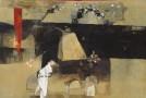 Alberto Gianquinto in mostra con quaranta opere a Marsala