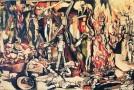 """Arte, """"Rosso Guttuso"""" in mostra a Catania"""