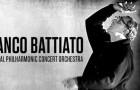 Battiato e la Royal Philharmonic Orchestra