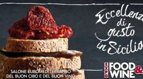 Catania, torna Expo Food and Wine