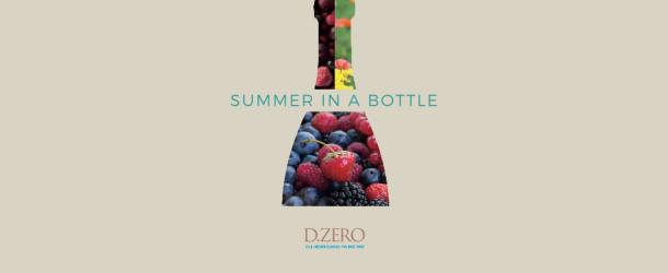 Sorsi d'estate: una nuova estate spumeggiante con Milazzo