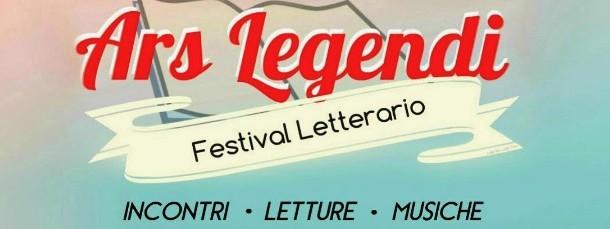 Ars Legendi, a Racalmuto il primo festival letterario