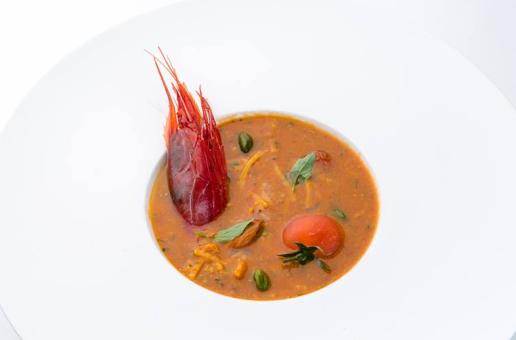 Osteria Siciliana: il meglio della cucina siciliana nel cuore di Roma