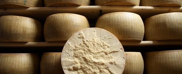 Il Parmigiano Reggiano eletto miglior formaggio del mondo