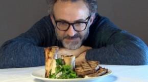 Milano: l'Ambrogino d'oro a due chef: Bottura e Sadler