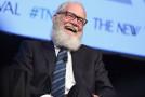 Tv, David Letterman torna su Netflix con un suo show. Primo ospite Obama