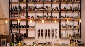 Licata: Drogheria selezionata da la Guida ai migliori cocktail bar d'Italia