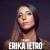 """Musica: su YouTube  """"I'm here"""", il primo singolo da solista di Erika Ietro"""