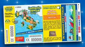 Lotteria Italia: premi per 28 milioni di euro. TUTTI I BIGLIETTI VINCENTI