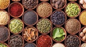 Food: le 5 nuove tendenze del 2018
