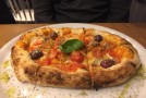 La pizza licatese: Fuazza o Fauzza?
