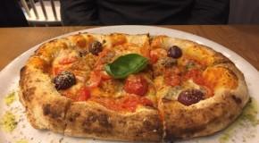 La pizza licatese: Fuazza o Fauzza?