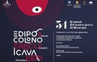 Dal 10 maggio il Festival del Teatro greco di Siracusa