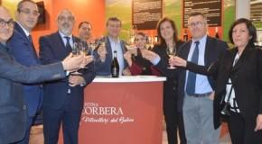 """Montevago in vetrina al Vinitaly 2018, il sindaco: """"Occasione importante per la promozione del territorio"""""""