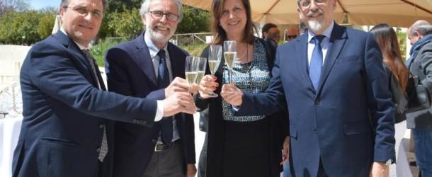 Vinitaly 2018, la Strada del Vino Terre Sicane in vetrina a Verona