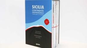 A Palermo Sicilia Continente Gastronomico, il libro de Le Soste di Ulisse