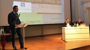 Vino, il progetto di Milazzo alle Giornate internazionali del Nero d'Avola di Agrigento